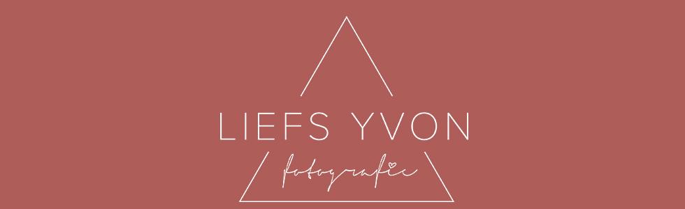 Liefs Yvon fotografie logo